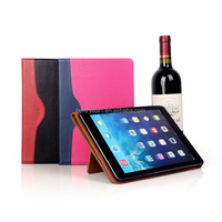 New Arrival Fashion PU tablet case universal for ipad mini