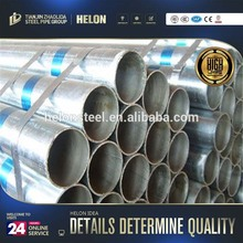 best products for import galvanized erw welded steel pipes