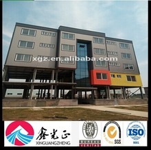 Prefabricated Residential Houses Building