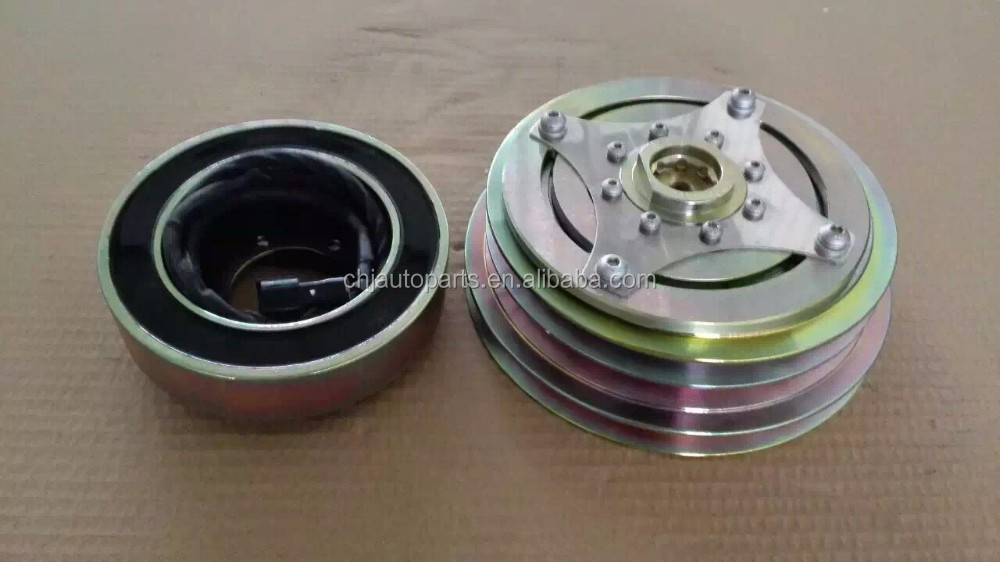 Yutong /ZHongtong/Kinglong Bus used 24v magnetic clutch Prices