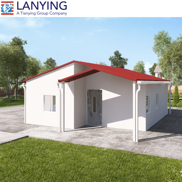 low cost prefabricated manufactured homes for sale