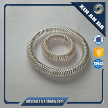 Insulated thin copper wire coil 8mm