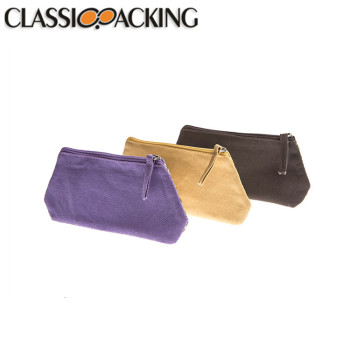Classicpacking Custom beautiful PP zipper cosmetic bag