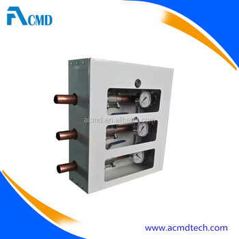 ACMD Medical Flow Control Valve Hospital Gas PiPeline