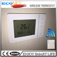 Air Conditioner Wireless Electronic Heating Thermostat