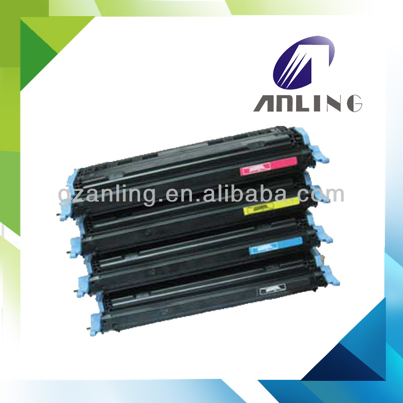 Remanufactured Toner Cartridge for HP Q6000A