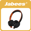 High end portable bluetooth wireless also can be wired headphone design 2014- YOYO