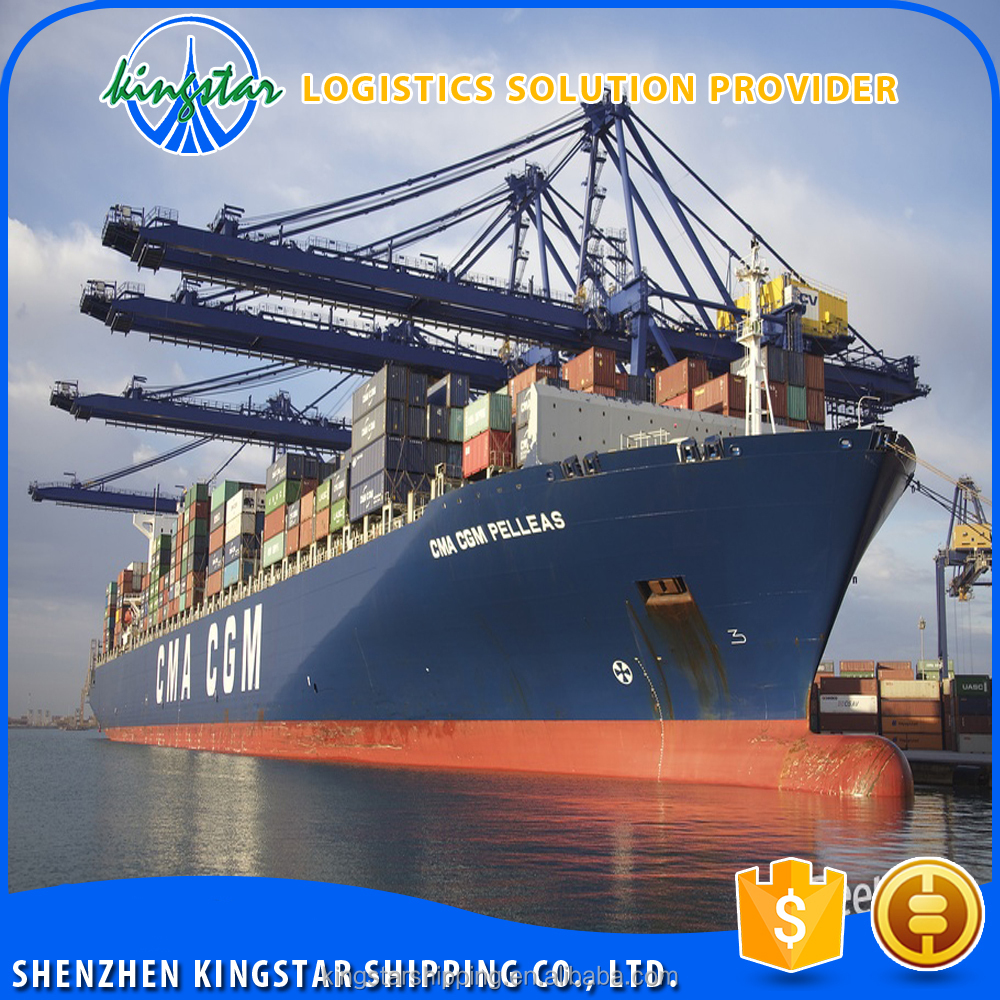 Full container shipping service from China to SFAX TUNISIA