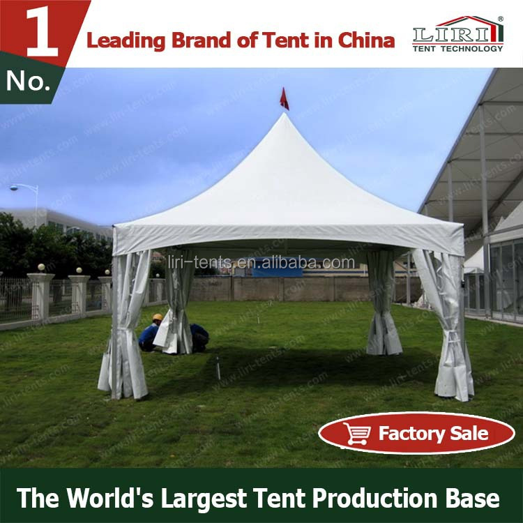 Promotional canopy gazebo 3x3 for Outdoor Event