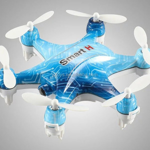360 Degree flip Cheerson CX-37 small size RC Quadcopter Drone toys 6 wings 480p WIFI Camera and Altitude Hold