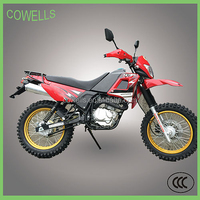 200CC Popular Chinese Dirt Bikes Sale In Cheap Sale