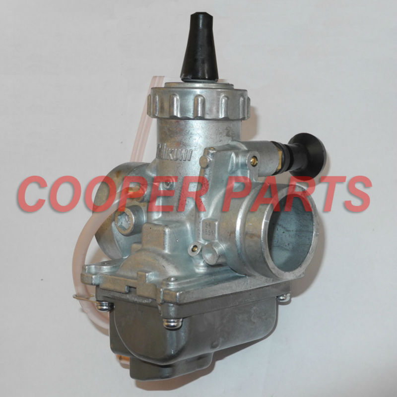 Mikuni VM24 Carburetor for Dirt bike and Motorcycle