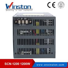 CE ROHS SCN-1200-12 1200W 12V 100A Switching power supply