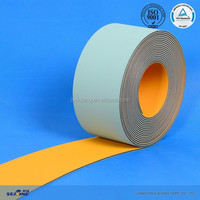 2.5MM thickness light green and yellow hot sell China conveyor belt joint
