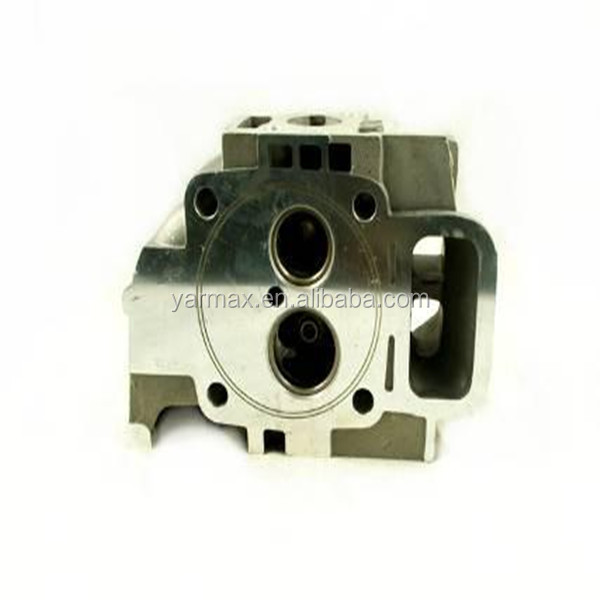 Cheap 186F Engine Cylinder head machining part from China