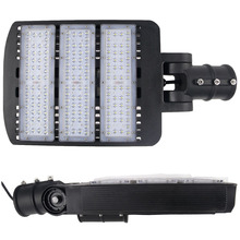 Hot Selling UL DLC WY2902 Guangdong Zhongshan Ip65 Outdoor Wall Mounted 100W 150W Led Street Light Price List Manufacturer