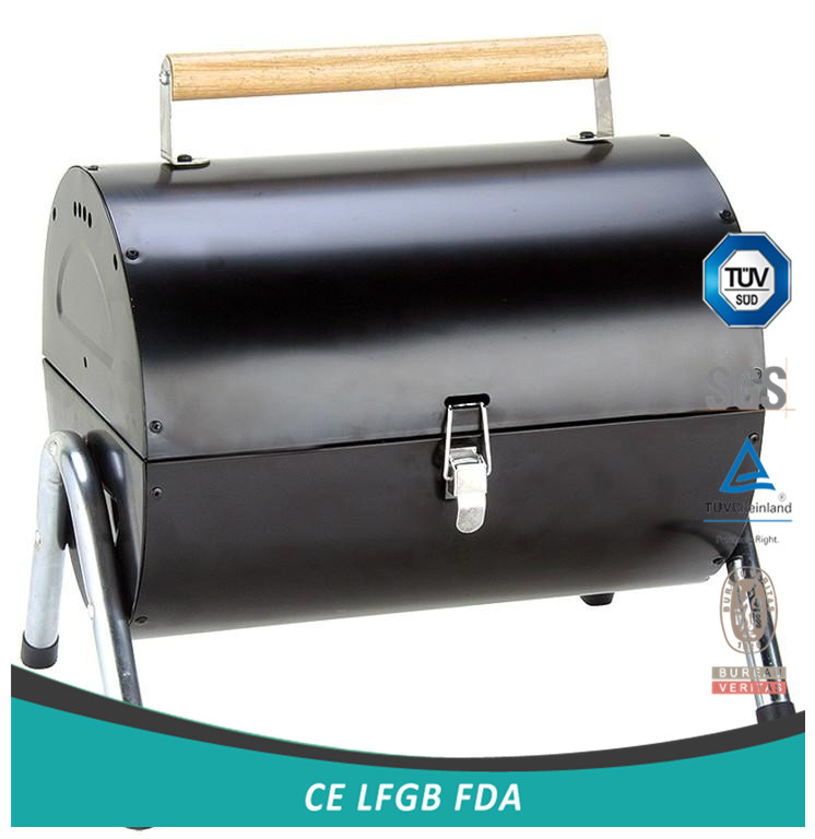 Multifunctional barbecue stove one time use bbq grill with best quality