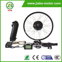 JB-BPM e-bike and bicycle electric motor kit