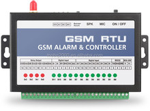 GSM wireless 3G Modem with RS-232 serial port SMS RTU Alarm