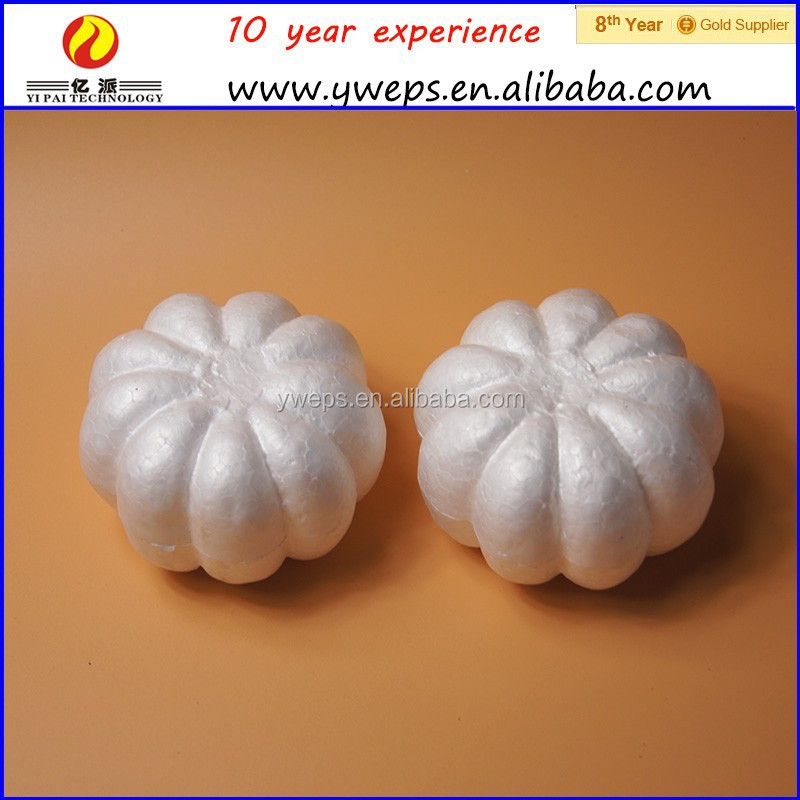 wholesale craft foam pumpkins gifts