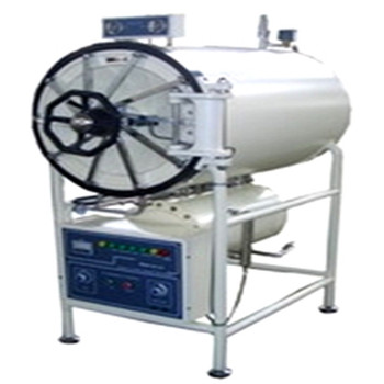 Hospital Autoclave Sterilization Sterilizer