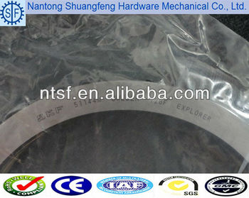 furniture ball bearings NSK thrust ball bearings 51172