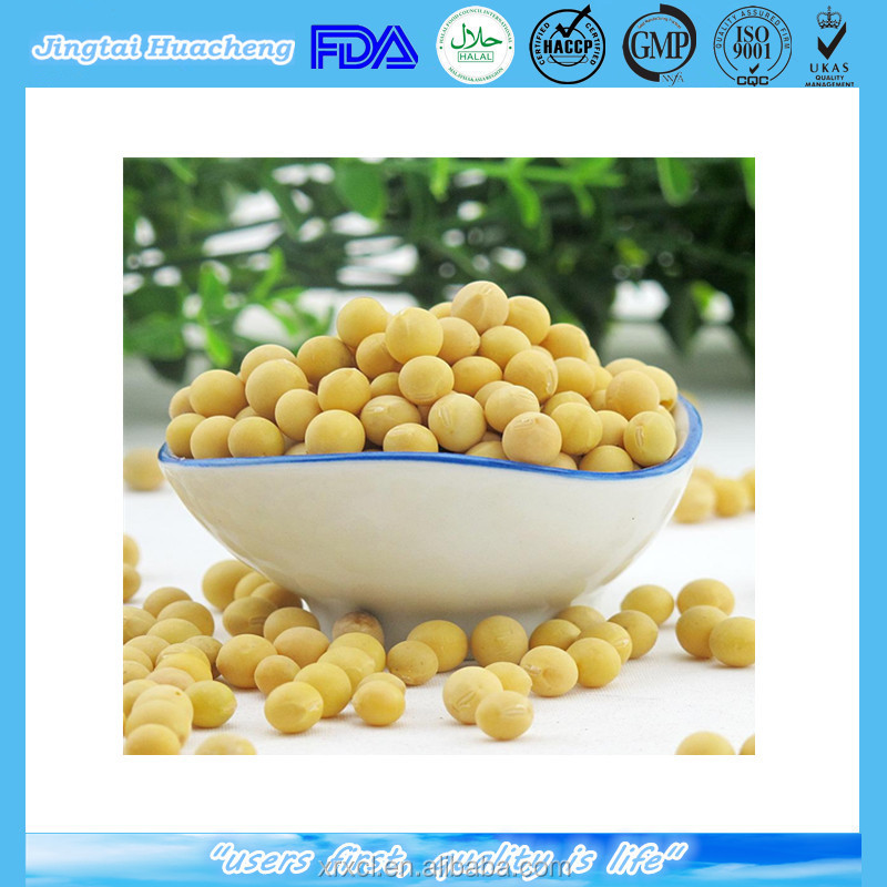 Food Grade Non GMO textured soy protein with HACCP FDA CAS No.: 9010-10-0