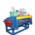 Sheet Level Shearing Machine