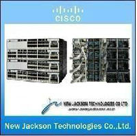 WS-C3750X-48T-S Cisco 48 Poe+10/100/1000 Ethernet Ports network switch