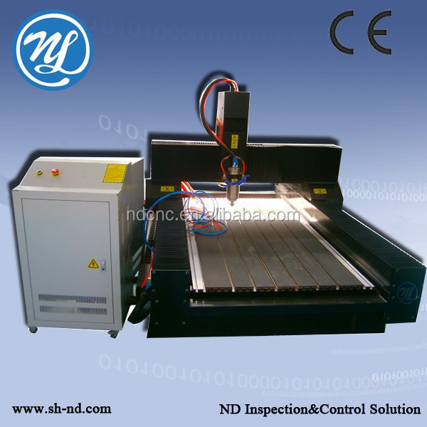mini cnc router 6090 3d 4 axes 1212 for stone processing