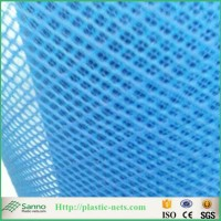 Hot sale air conditioner filter mesh /filtration plastic net