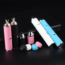 China Wholesale Grinder Smoking Accessories Herb E-grinder