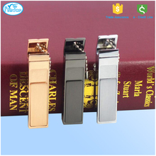 Bottle opener style usb charging lighter