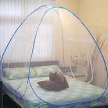 cheap polyester mosquito net pop up mosquito net tent great quality