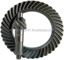 Eicher crown wheel pinion