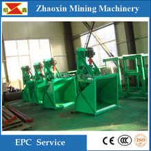 Mining Plant Feeding Equipment Automatic Oscillating Feeder
