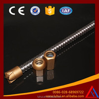 LUHUI civil engineering construction self-drilling anchor system