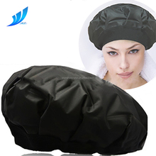 Environmental heated conditioning cap thermal Heat Cap for Hair treatment