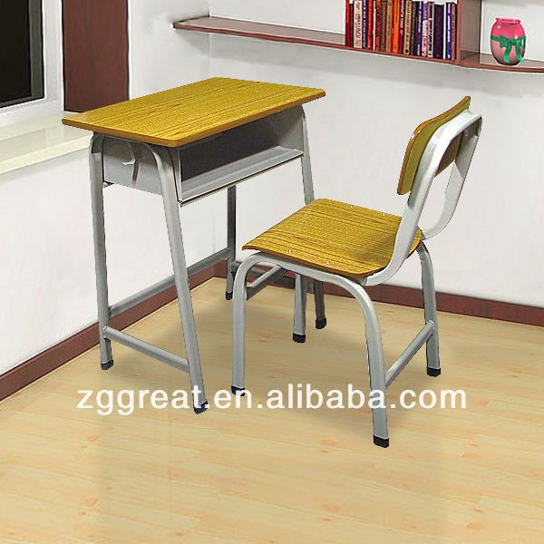 Morden factory cheap sale school furniture/education furniture/school desk and chair