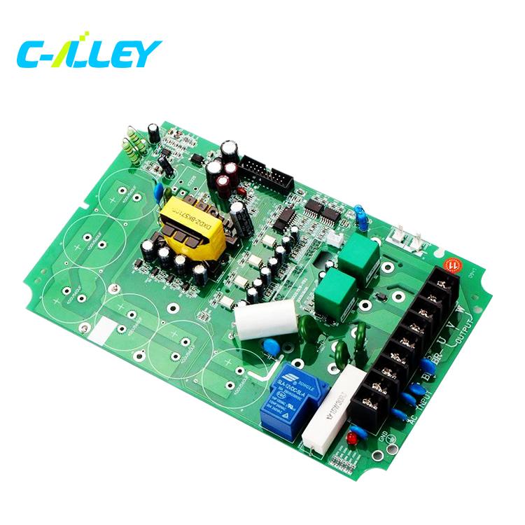 Supplier lighting mcpcb leds led tube metal core pcb board printed circuit with aluminum base.