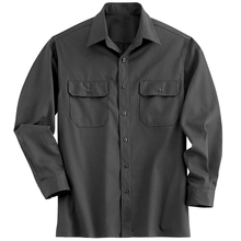 Cheap long sleeve mechanic work shirts