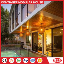 Office Modular Container Building/container apartment building/container building 40ft