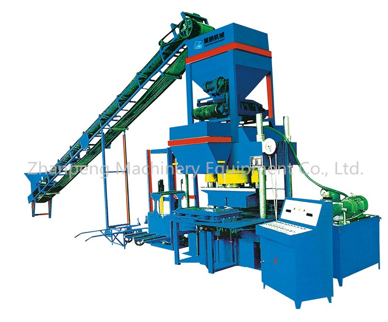 Super Sell Curb Stone & Paving Brick Forming Machine with Super Quality egg laying block making machine