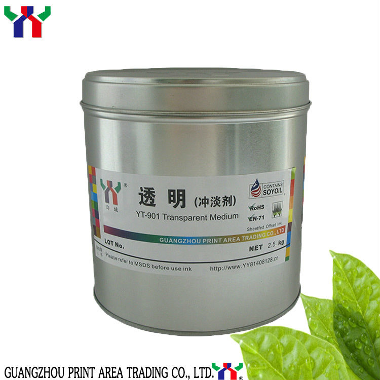 YT-901 viscosity thinner of printing ink