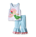 Baby Girls' Mermaid 2-Piece Set