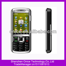 unlocked 2.4 inch mobile phone with tv out function D909 manufactory price
