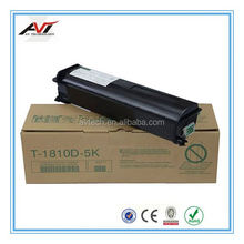 chinese compatible for toshiba T-1810D virgin empty toner cartridge