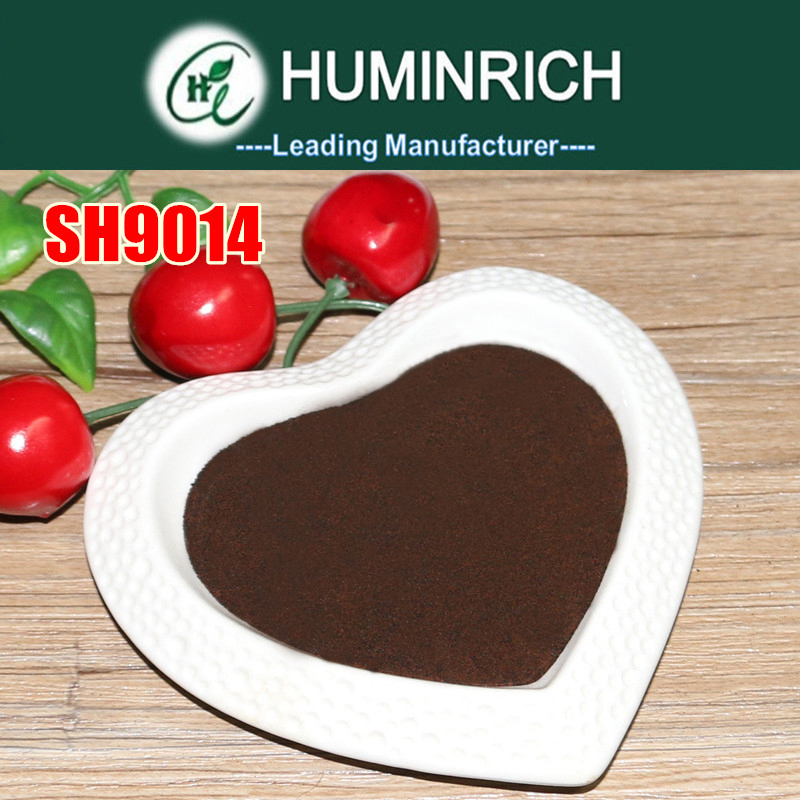 Huminrich Shenyang Full Nutrient Amino Seaweed Humic Fulvic Acid Compound Fertilizer