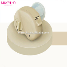 MAXECHO New Hearing Assistance Aid, Ear Sound Amplifier Health Care Supplies For Old People