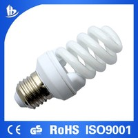 CFL bulb 11W energy saving lamps and lighting